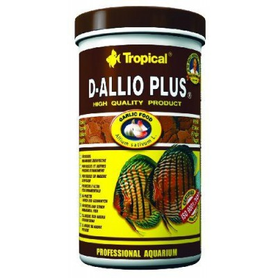 Tropical D-Allio Plus 5L