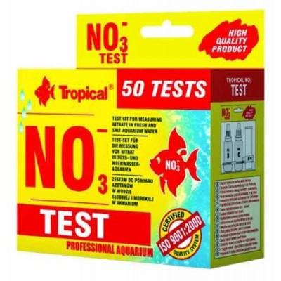Tropical NO3 Test - Nitrattest