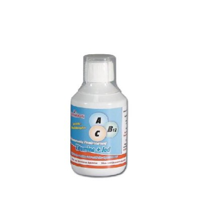 Femanga Vitamine S 500ml