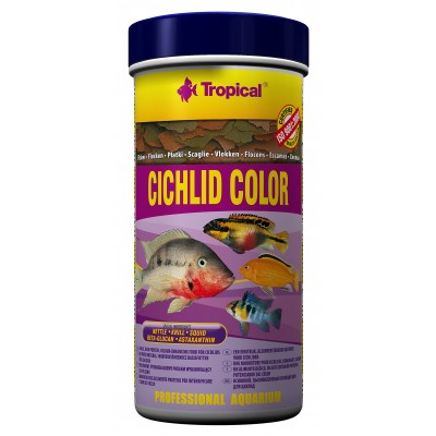 Tropical Cichlid Color 1200ml