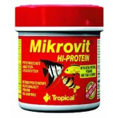 Tropical Mikrovit High Protein 75ml