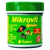 Tropical Mikrovit Spirulina 75ml