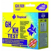 Tropical GH / KH Test