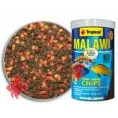 Tropical Malawi Chips 1L