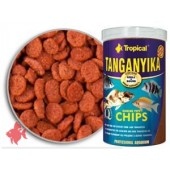 Tropical Tanganyika CHIPS 5 L